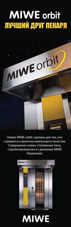 MIWE orbit