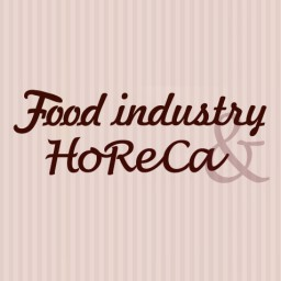Food Industry. HoReCa