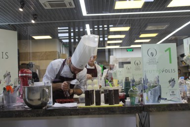 «World Chocolate Masters»